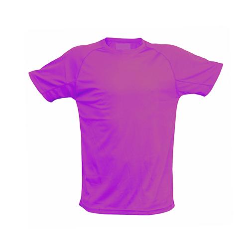 Camiseta técnica personalizada Publiguindas