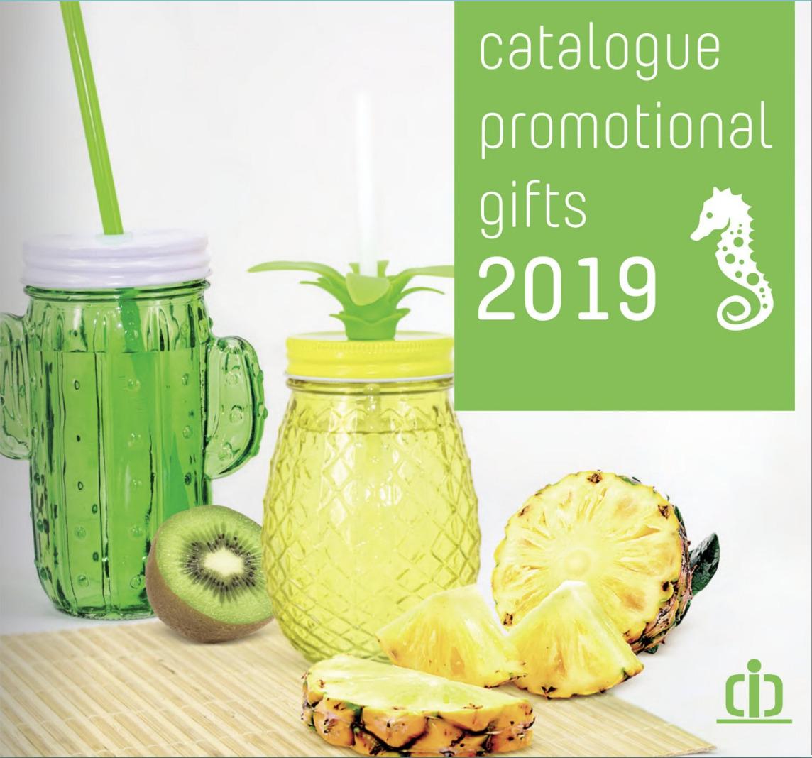 Catálogo Regalos Promocionales 2019 | Publiguindas.es