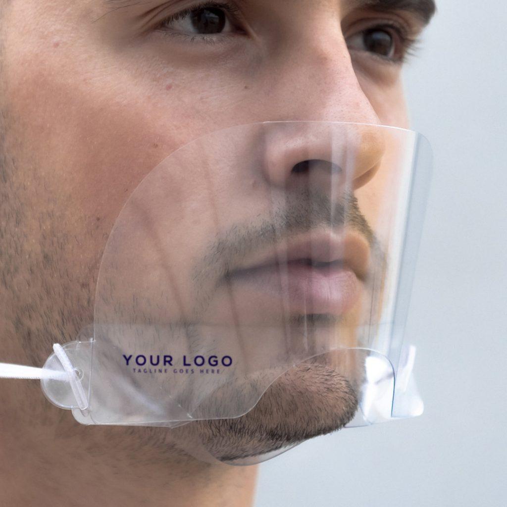 Pantalla buco nasal COVID 19 | Publiguindas.es